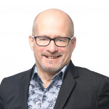 Jean-Marc Pépin, MBA
